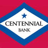Centennial Bank PNG